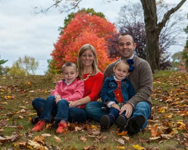 Private Client Family Portraits